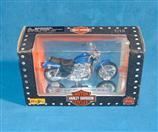 HARLEY DAVIDSON XLH SPORTSTER 1200 1:18 SCALE DIE-CAST MOTORCYCLE